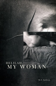 Delilah, My Woman Hardcover