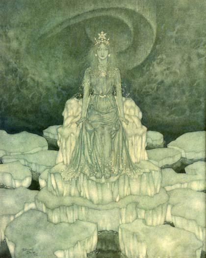 the-snow-queen